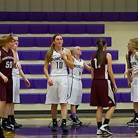 02-13-15 Berryville JV. Ladys vs. Huntsville