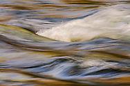 Merced River in spring, Yosemite Valley, Yosemite National Park, California