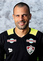 Brazilian Football League Serie A / <br /> ( Fluminense Football Club ) - <br /> Diego Cavalieri