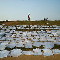 Under their skin: Bangladesh tanneries