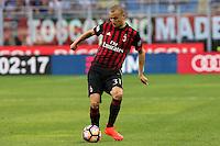 Milano - 21.08.16 - Serie A 1a giornata  -  MILAN-TORINO   - nella foto: Luca Antonelli  - Milan Calcio