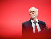 Labour Party Conference 30th September 2015