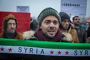 Stop the war in Syria, 17.12.16 Berlin