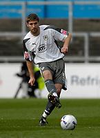 Photo: Jed Wee/Sportsbeat Images.<br /> Carlisle United v Bristol City. Coca Cola League 1. 21/04/2007.<br /> <br /> Bristol City's Jamie McCombe.