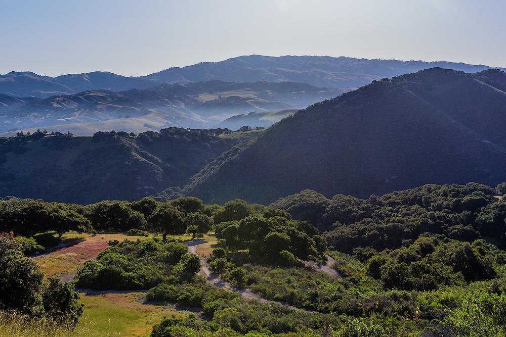 Carmel Valley, California