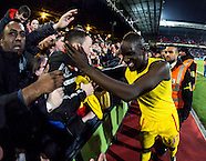 Crystal Palace v Liverpool - 14/02/2015