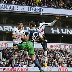 Tottenham v Newcastle United