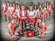 170109 Teamshoot damesselectie UZSC