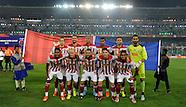 ISL Season 2 Match 1 - Chennaiyin FC v Atlético de Kolkata