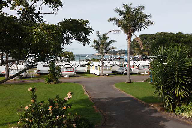 Travelling in a campervan or staying in a caravan, here at Takapuna Beach Holiday Park, is the most classic way of spending holidays in New Zealand, it also is an affordable way of visiting this country