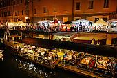 Italy-Street food