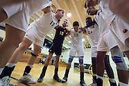 Men's Volleyball v Mt. Olive