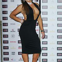 Urban Music Awards at Porchester Hall, London, UK