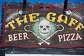The Gaff- Dive Bar Shirt Club