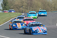 BRSCC Oulton Park Season Opener - 25th March 2017