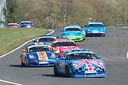 Toyo Tires Porsche Championship