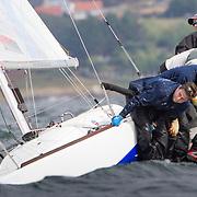 26 de septiembre de 2013 - Platu25 World Championship Portosín 2013