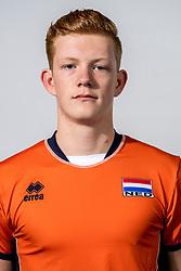 08-12-2017 NED: Reportage pre jeugd Oranje jongens, Arnhem<br /> Bram