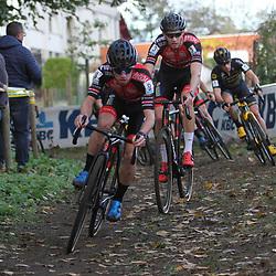 27-10-2019: Wielrennen: Superprestige Veldrijden:Eli Iserbyt
