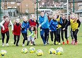 SportSound Training session Burntisland