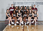 OC Cheerleaders Team and Individuals - 2011-2012 Season