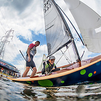 Burghfield Sailing Club & Berkshire Sail Training Centre Open Day 2014