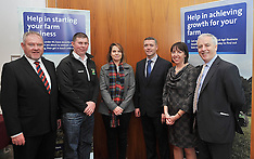 Ulster Bank Agri Seminar Sligo Nov 2015