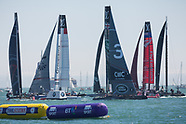 FILE: America's Cup