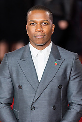 © Licensed to London News Pictures. 02/11/2017. London, UK. LESLIE ODOM JR attends the world film premiere of Murder On The Orient Express. Photo credit: Ray Tang/LNP