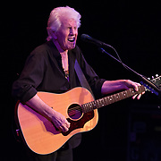 Graham Nash performs at The Music Hall in Portsmouth NH. Sept 30, 2017.