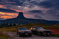 18 Aug 18<br /> Devils Tower, Wyoming