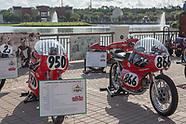 Hollinsworth Racing at Riding Into History