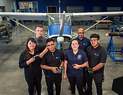 Sterling Aviation Hig School