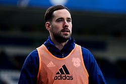 Greg Cunningham of Cardiff City - Mandatory by-line: Robbie Stephenson/JMP - 29/12/2018 - FOOTBALL - King Power Stadium - Leicester, England - Leicester City v Cardiff City - Premier League