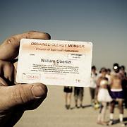 Burning Mann 2011 Wedding