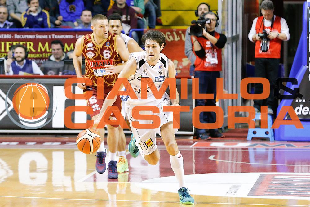 DESCRIZIONE : Venezia Lega A 2015-16 Umana Reyer Venezia Dolomiti Energia Trentino<br /> GIOCATORE : Davide Pascolo<br /> CATEGORIA : Controcampo Palleggio<br /> SQUADRA : Umana Reyer Venezia Dolomiti Energia Trentino<br /> EVENTO : Campionato Lega A 2015-2016<br /> GARA : Umana Reyer Venezia Dolomiti Energia Trentino<br /> DATA : 28/12/2015<br /> SPORT : Pallacanestro <br /> AUTORE : Agenzia Ciamillo-Castoria/G. Contessa<br /> Galleria : Lega Basket A 2015-2016 <br /> Fotonotizia : Venezia Lega A 2015-16 Umana Reyer Venezia Dolomiti Energia Trentino