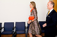 16-11-2015 DHAKA Queen Maxima  meets Robert Watskins Donor Meeting Meeting Convened by the UN RC around the theme of financial inclusion. 20 donors and partners working in this area including: WBG/IFC, the IMF, relevant UN system agencies, DFID and other bilaterals.  Queen Maxima during a three day visit to Bangladesh. Government Máxima visits at the invitation of Bangladesh and as a special advocate of the Secretary-General of the United Nations for inclusive finance for development. COPYRIGHT ROBIN UTRECHT
