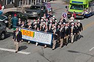 AVVBA 11112 Vets Day Parade