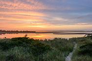 Mecox Bay, Scott Cameron Beach, Bridgehampton, NY
