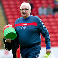 Aberdeen v St Johnstone... 23.07.11   SPL Week 1<br /> Tommy Campbell<br /> Picture by Graeme Hart.<br /> Copyright Perthshire Picture Agency<br /> Tel: 01738 623350  Mobile: 07990 594431