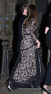 CATHERINE, DUCHESS OF CAMBRIDGE AND PRINCE WILLIAM<br /> attend the screening of David Attenborough's Natural History Museum Alive 3D<br /> at the Natural History Museum, London_11/12/2013<br /> Kate wore an Alice Temperley dress.<br /> Mandatory Credit Photo: &copy;Dias/NEWSPIX INTERNATIONAL<br /> <br /> **ALL FEES PAYABLE TO: &quot;NEWSPIX INTERNATIONAL&quot;**<br /> <br /> IMMEDIATE CONFIRMATION OF USAGE REQUIRED:<br /> Newspix International, 31 Chinnery Hill, Bishop's Stortford, ENGLAND CM23 3PS<br /> Tel:+441279 324672  ; Fax: +441279656877<br /> Mobile:  07775681153<br /> e-mail: info@newspixinternational.co.uk