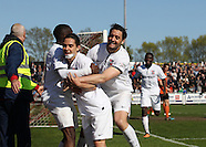 Bromley v Weston-Super-Mare - 18/04/2015