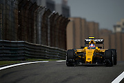 April 15-17, 2016: Chinese Grand Prix, Shanghai, Jolyon Palmer (GBR), Renault