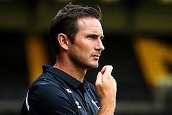 - Mandatory by-line: Robbie Stephenson/JMP - 14/07/2018 - FOOTBALL - Meadow Lane - Nottingham, England - Notts County v Derby County - Pre-season friendly