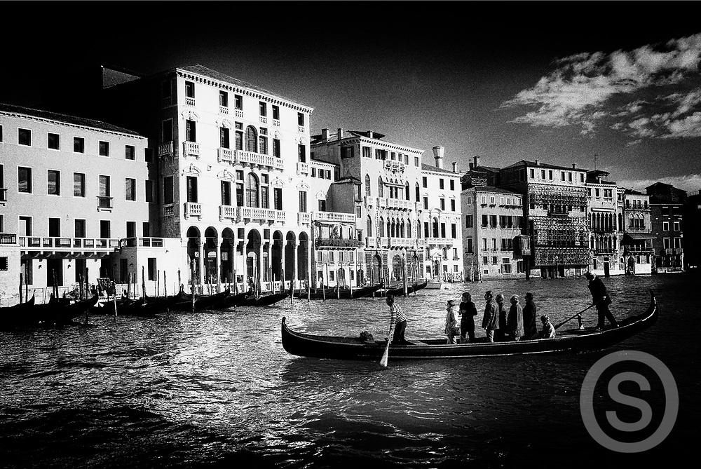 Photographer: Chris Hill, Venice, Italy