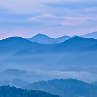 Smoky Mtns. National Park