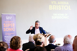 YTL Arena presentation at The Old Vic in Bristol - Mandatory by-line: Robbie Stephenson/JMP - 26/06/2019 - EVENT - The Old Vic - Bristol, England - - YTL Arena Presentation at The Old Vic