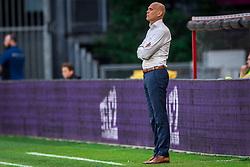 12-05-2018 NED: FC Utrecht - Heerenveen, Utrecht<br /> FC Utrecht win second match play off with 2-1 against Heerenveen and goes to the final play off / Coach Jurgen Streppel