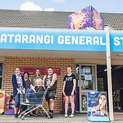 Matarangi Store