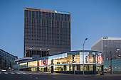 Rosslyn Virginia Target Store Photography